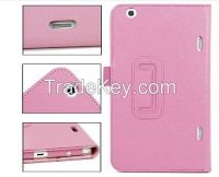 New Product  PU Leather Case Stand Skin Cover