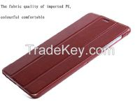 PU Leather Stand Case Cover Hard Back Cover