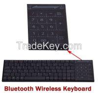 KP-810-25 Bluetooth keyboard