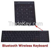 KP-810-25BTT Bluetooth keyboard