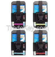 Arm sleeve Armband Running phone note2 wristband package Arm package
