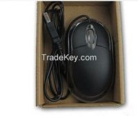 mouse In line with European standards FCC CE Small Optical Mouse