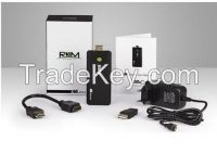 Quad Core RK3188 2GB RAM A9 PC TV MK802IV+Mouse Wireless Keyboard