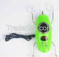 New Bluetooth Speaker Creative animal shapes Audio Mini U disk card