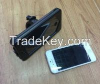 Waterproof Case Cover With Bike Bicycle Mount Holder