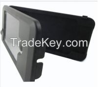 Waterproof case holder on bike for iPhone 4/4S Bicycle holder