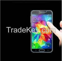 0.26mm 2.5D 9H Proof Tempered Glass Screen Protector Film Cover