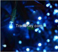 100LED Solar Powered Fairy LED String Lights