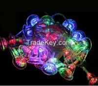 80 LED Bell LED String Lights