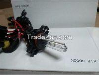 Car 6000K H16 5202 12V HID Xenon Replacement Light Bulbs 35W