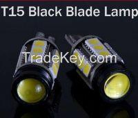 T15 W16W Super Bright Emitter+LED 360 degrees car Backup Reserve Light