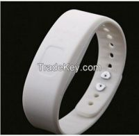 Anti-lost Alarm Incoming Call Vibrate Band Bracelet Finder For iPhone