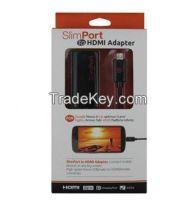 Slimport HDMI HDTV MyDP Full HD adapter for LG Google Nexus 4 E960