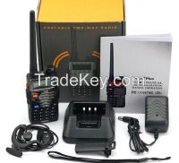 UV-5R a micro-miniature multiband FM transceiver