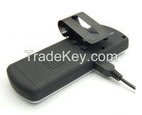 Car Handsfree Bluetooth Speakerphone Speaker