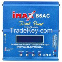iMAX B6AC Dual Power Lipo NiMH RC Battery Balance Charger