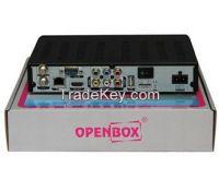 Original Openbox X5 HD 1080p Satellite Receiver support usb wifi