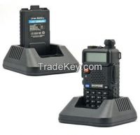 Two Way Radio UV-5R a micro-miniature multiband FM transceiver
