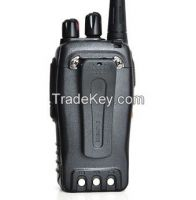 BF-888 S UHF-400-470 MHz 5W CTCSS DCS Portable Handheld 2-way