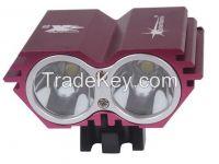 xml u2 bicycle lamp headlight glare lamp bicycle lights