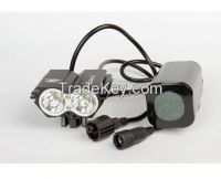 xml u2 bicycle lamp headlight glare lamp bicycle lights