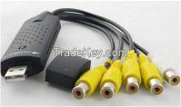 USB 2.0 video capture card  dvr cards
