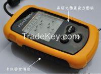 100M Portable LCD Display Sonar Sensor Fish Finder