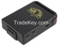 TK102B Vehicle Car GPS Tracker