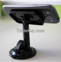 Car Mount Cradle Holder For Samsung Galaxy S3 I9300 S4 I9500