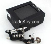 Titanium Alloy Rotary Motor Tattoo Machine Gun Liner Shader Sliver