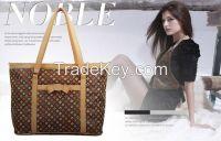 European and American fashion handbags   shoulder bag nylon handbags