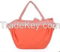 Fashion shoulder portable handbag