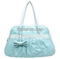 Autumn and winter fashion casual shoulder portable handbag