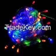 100m 600 lights string lights