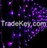 4 m 122 Light 0.4 / 0.5 / 0.6 meter waves  Icicle Lights