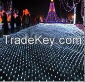2 * 3 m 320 lamp   Mesh Lights