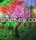 Simulation cherry trees   675L