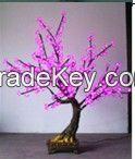 Simulation cherry trees--2592L