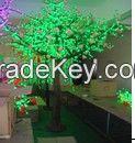 Simulation cherry trees--4320L