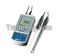 Portable Ph / ORP meter
