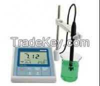 desktop Ph / ORP meter