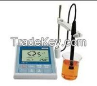 Desktop Conductivity Meter
