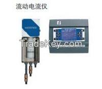 Current flow meter