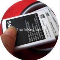 EB615268VU EB615268VA battery for SAMSUNG Galaxy Note, I9220, N7000, Gal