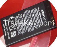 BL-4U battery for nokia E66, 3120classic 5330xm 5730xm 6212 6216, 6600
