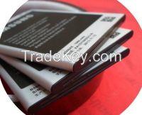 B500AE (B500BE) battery for SAMSUNG galaxy S4 mini, i9190 i9192 i9195