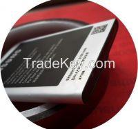 EB595675LU battery for SAMSUNG Galaxy Note II N7100 i605, r950, i317,