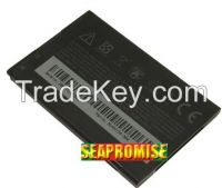 BB96100 battery for HTC G6, G8, 7 Mozart, A7272, Desire Z, F5151, T8698