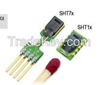 Humidity & Temperature Sensor