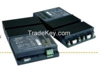 50 to 600W Autoranging AC-DC Switchers
